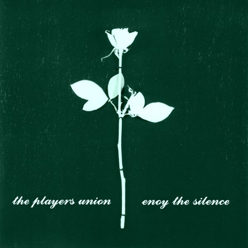 Depeche Mode - Enjoy The Silence TPU Members Only Edit (Free Download)
