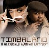 Timbaland feat. Katy Perry - If We Ever Meet Again (Disco Jumperz Bootleg Radio Edit)