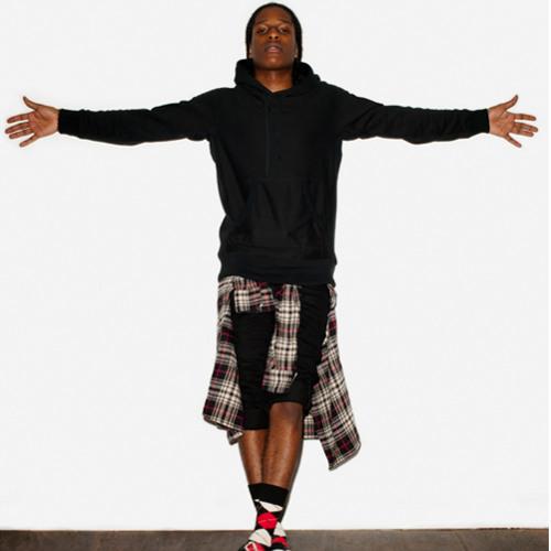 A$AP Rocky .:. Wassup (inner worlds Remix) ASAP