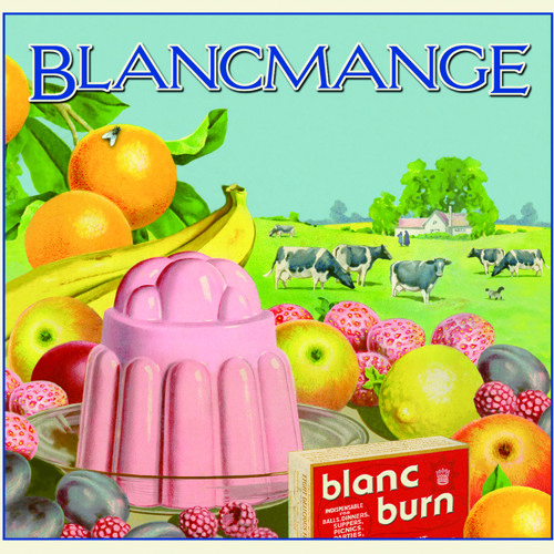 Blancmange - The Western (Cage & Aviary's Nothing Is Dub)
