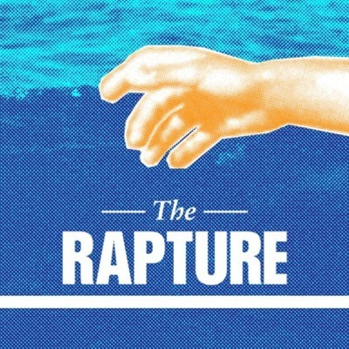 The Rapture - How Deep Is Your Love? (Dualesque Remix)