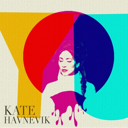 Beatman and Ludmilla featuring Kate Havnevik - New Day (Official Remastered Version) [Ayra] 112kbps