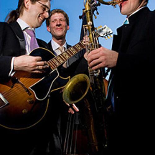 Jazz trio Jazz Supply