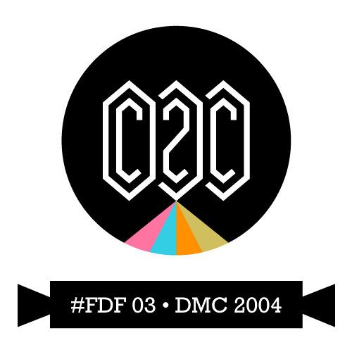 DMC 2004 Set