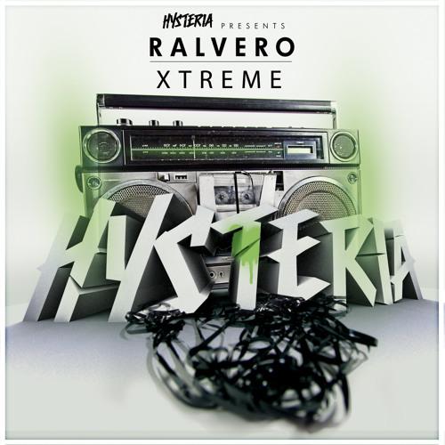 Ralvero - Xtreme [Original Mix] OUT NOW!!!!!