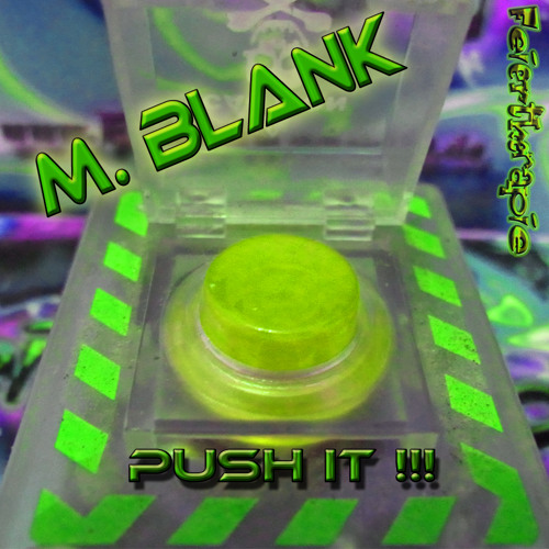 M. Blank - PUSH IT !!!