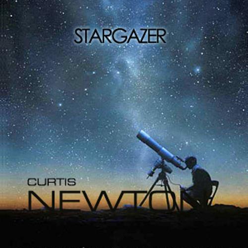 CURTIS NEWTON - STARGAZER (LP)