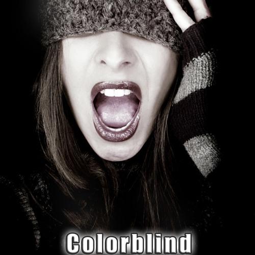 Colorblind elenabageo