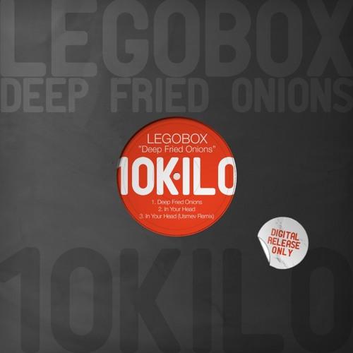 Legobox - Deep Fried Onions EP