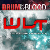 WASS LETHAL TRONIC- Drum In My Blood (2011 Original EXpanded Mix)