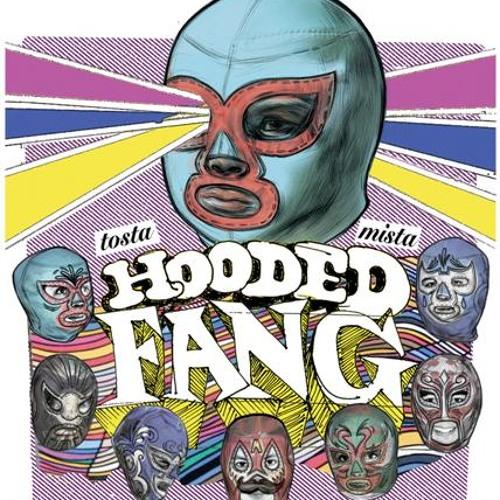 Hooded Fang - Clap // Pinkunoizu - Parabolic Delusions