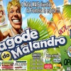 Spot PAGODE DO MALANDRO FINAL para baixar