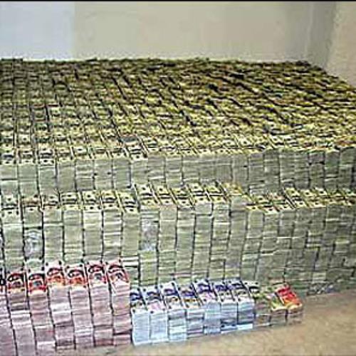 "Lighten - ""A Billion Dollar Sound"" (Produced by Scott Freebass) - FREE DOWNLOAD"