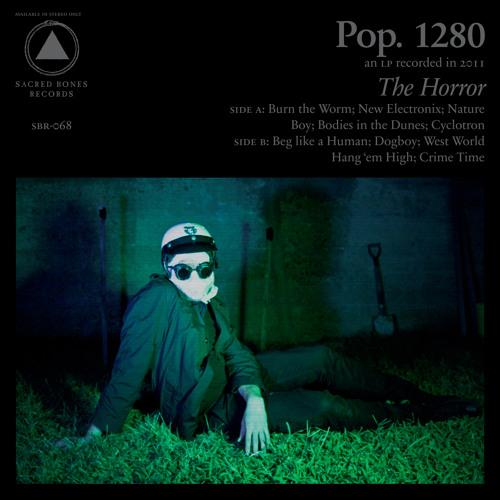 Pop. 1280 - Bodies in the Dunes