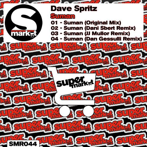 Dave Spritz - Suman (Dan Gessulli Remix)