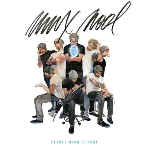 Mux Mool - Raw Gore