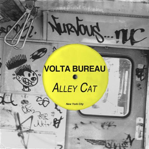 Volta Bureau - Alley Cat