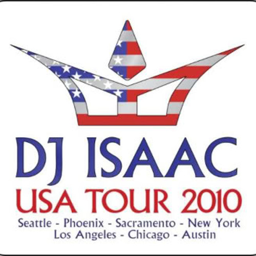 Impressed by Dj Isaac