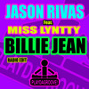 Jason Rivas Feat. Miss Lyntty - Billie Jean (Radio Edit)