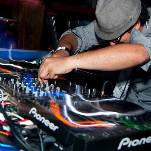 DJ Saam November Mix