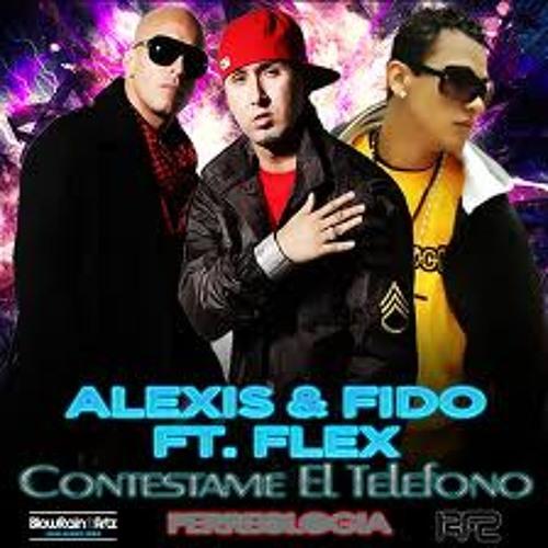 alexis y fido ft flex contestame el telefono mp3