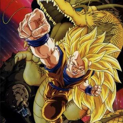 Polaris - Wrath of the Dragon (DBZstep)