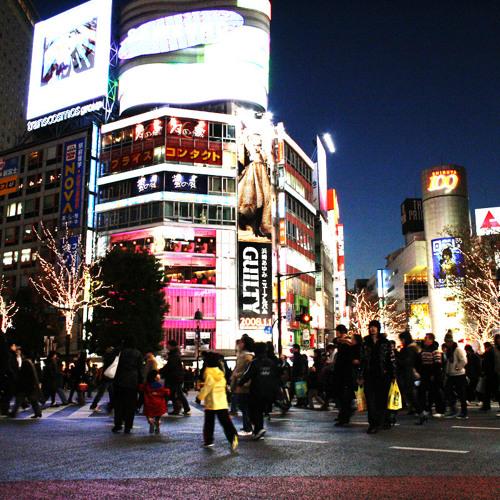 Goodbye Tokyo,Goodnight Tokyo