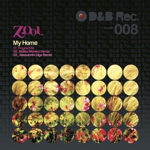 ZooL - My Home (Original Mix) Soundcloud version 128Kbs