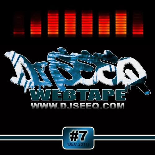 Dj Seeq - Web Tape Hip Hop Set 7