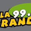 ANUNCIO - FERIA TITULAR LA NUEVA - la grande 99.3