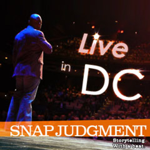 Snap LIVE in DC!! - Dig Deep