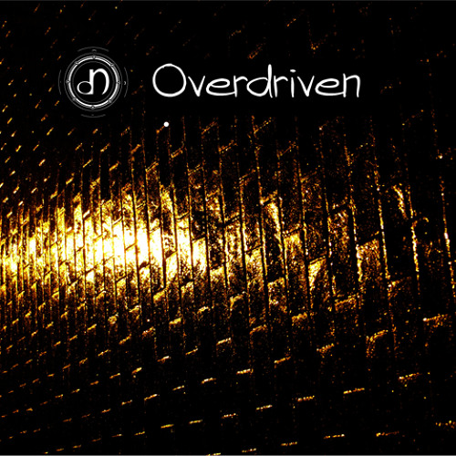 drumnote - Overdriven (Original Mix) - JG Records
