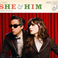 She & Him In The Sun Artwork