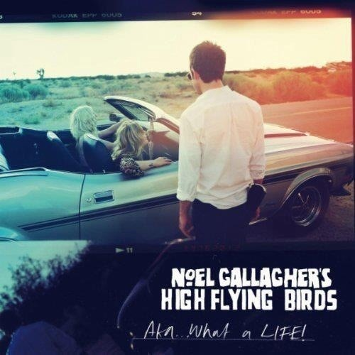 Noel Gallagher 'AKA...What A Life' (Gareth Wyn Remix)