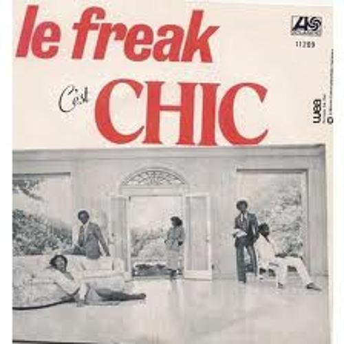M1ke3946 - Le freak