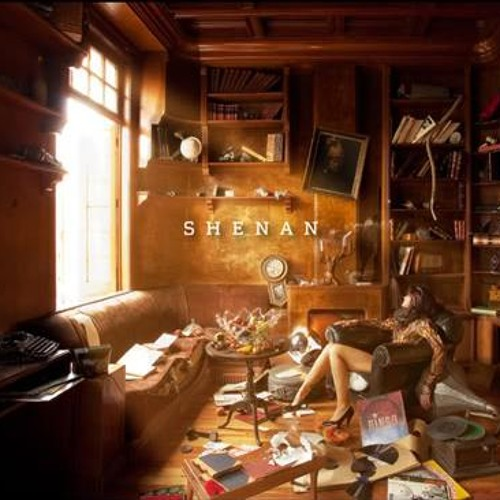 Shenna - Shine