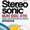 F&E - Stereosonic Brisbane 2011 Set (Kabuki Stage)