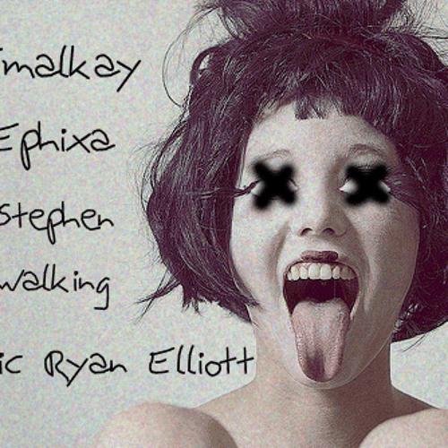 When I Look At You (ft.Emalkay,Stephen Walking & Ephixa)