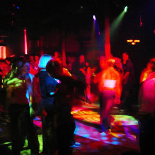 Friday Night Bounce (Mix)