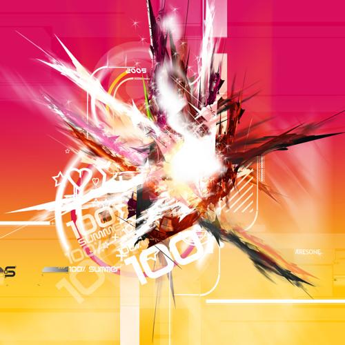Rivo - Futuredisco in splincity( Originalmix )