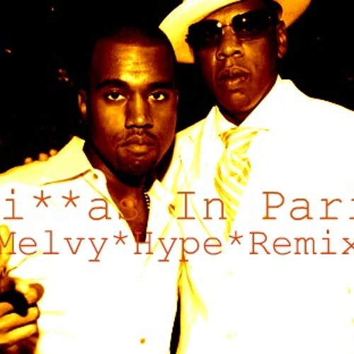 Jay Z Feat. Kanye West - Suicide In Paris(Melvy Hype Club Mix)