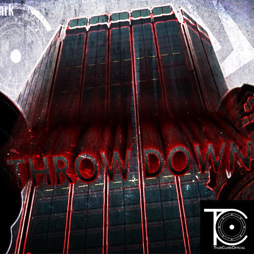 Throw Down - Tyler Clark