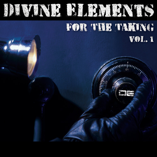 Cyberoptics - Tie Fighter (Divine Elements Remix) (For The Taking E.P. Vol. 1)
