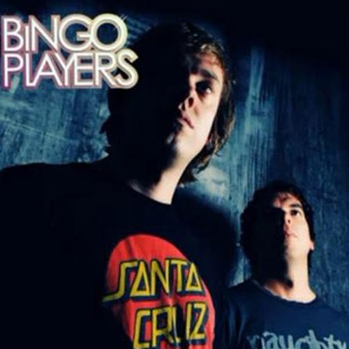 Bingo Players - Rattle (DeaDawn edit)