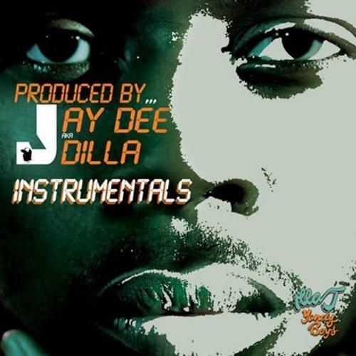 J Dilla - DFTF (Instrumental)