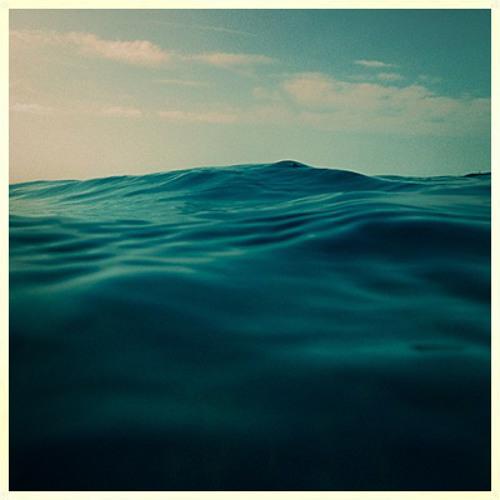 Evoy - Waterfront (Warb's 'Beached' Remix)