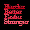 Daft Punk vs. Deadmau5 vs. Kanye West - Harder, Better, Faster Stronger (Funk Factory Lazy Bootleg)