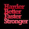 Daft Punk vs. Deadmau5 vs. Kanye West - Harder, Better, Faster Stronger (Funk Factory Lazy Bootleg)