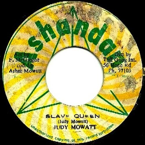 """JUDY MOWATT - """"Slave Queen/Slave Woman Version"""""""