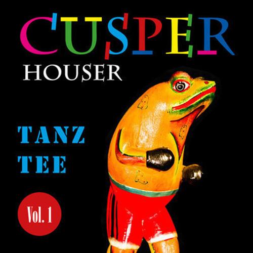 Cusper - The last of the Mohicans (24 Midi Tracks/Komplete 5)